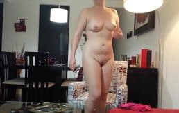 SEXY DEBBIE CAUGHT GETTING NAKED – xHamster.com