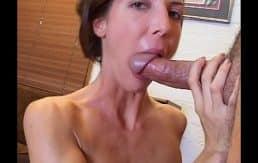 Wife Blowjobs