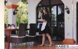 Babes – Office Obsession – Maiden Voyage starring Jay Smooth and Julia Roca clip